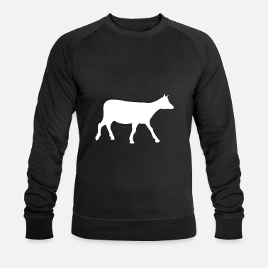 veau - Sweat-shirt bio Homme