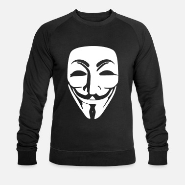 Anonymous anonymous - Mannen bio sweater