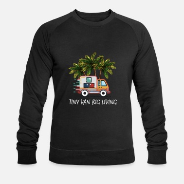 Camper TINY VAN BIG LIVING - Sweat-shirt bio Homme