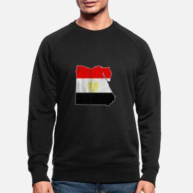 Egypt Egypt - Men's Organic Sweatshirt