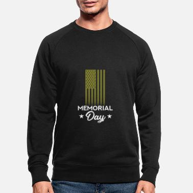 Day D-Day - Sweat-shirt bio Homme