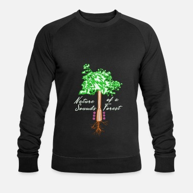 Guitar electric guitar guitarist - Men's Organic Sweatshirt