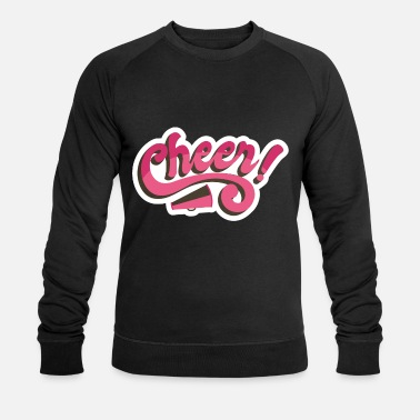 Cheerleader Cheerlead Cheerleader - Sweat-shirt bio Homme