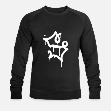 Graffiti graffiti - Men's Organic Sweatshirt