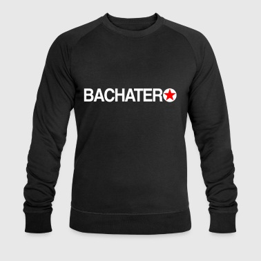 BACHATERO - Mambo New York Dancewear - Men's Organic Sweatshirt by Stanley & Stella