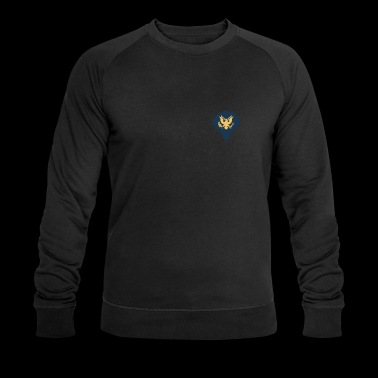 US Army Specialist OR4-E4 - Men's Organic Sweatshirt by Stanley & Stella