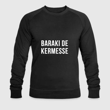 Baraki fair - Men's Organic Sweatshirt by Stanley & Stella