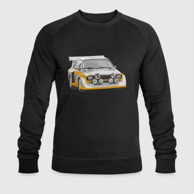 rally - Men's Organic Sweatshirt by Stanley & Stella