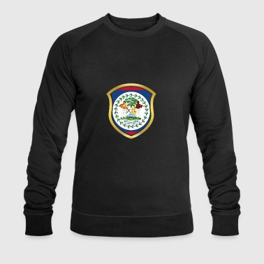 World Champion Champion 2018 wm team Belize png - Men's Organic Sweatshirt by Stanley & Stella