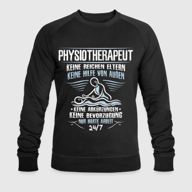 Physiothérapeute / Physiothérapie / Physio / cadeaux - Sweat-shirt bio Stanley & Stella Homme