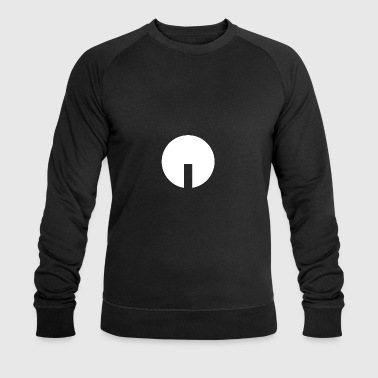 Stand Circle - Men's Organic Sweatshirt by Stanley & Stella