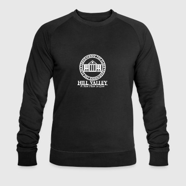Save The Clocktower - Men's Organic Sweatshirt by Stanley & Stella