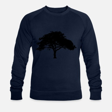 Arbre arbre - Sweat-shirt bio Homme