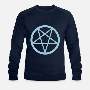 Pentacle Pentacle - Men's Organic Sweatshirt