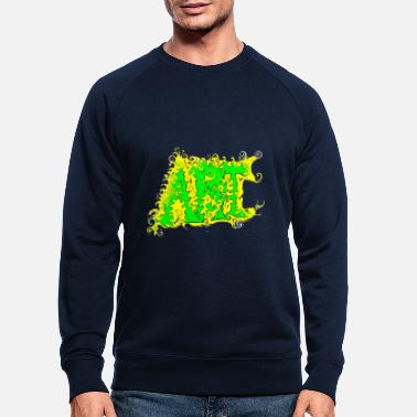 kind - Men's Organic Sweatshirt