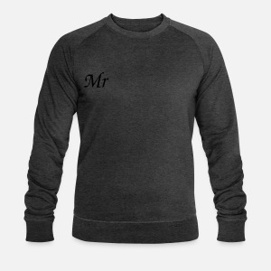 Men's Organic Sweatshirt