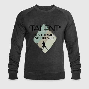 talent - Sweat-shirt bio Stanley & Stella Homme