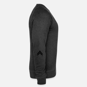Mannen bio sweater