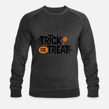 Trick Or Treat Trick or treat - Miesten luomu pusero