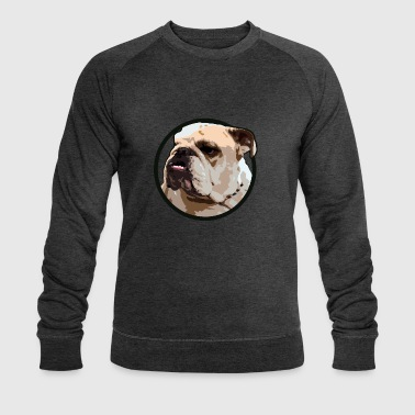 Bouledogue - Sweat-shirt bio Stanley & Stella Homme