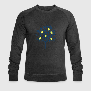 The lemon - Men's Organic Sweatshirt by Stanley & Stella