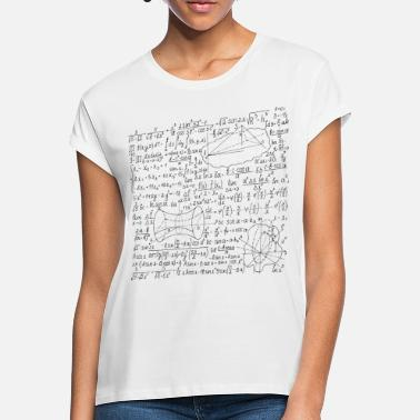 Equation equation math - Women's Loose Fit T-Shirt