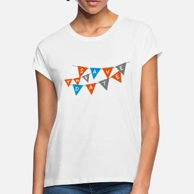 Pennant pennant - Women's Loose Fit T-Shirt