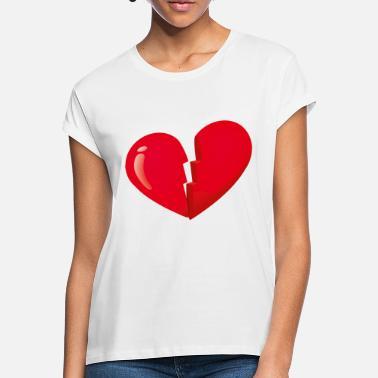 97bf0469 Suchbegriff Broken Heart T Shirts Online Bestellen Spreadshirt
