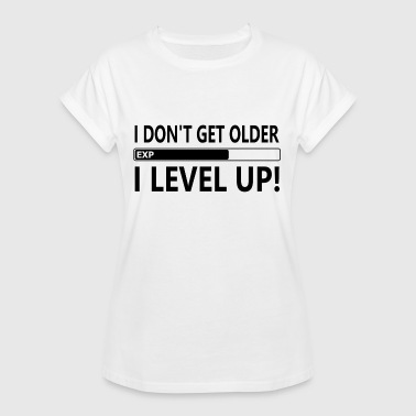 ++ I Level Up ++ - Maglietta ampia da donna