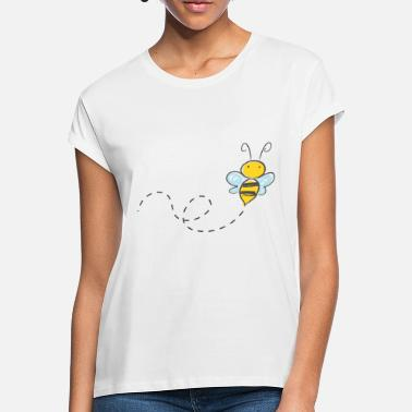 Bumble Bee bee - Women's Loose Fit T-Shirt