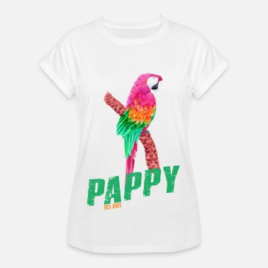 Pappie PAPPY - Women's Oversize T-Shirt