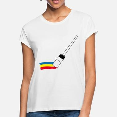 Painter Painter | Painter | Painter painter - Women's Loose Fit T-Shirt