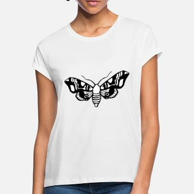 Moth Moth / Moth - Women's Loose Fit T-Shirt