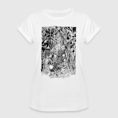 new order - Frauen Oversize T-Shirt