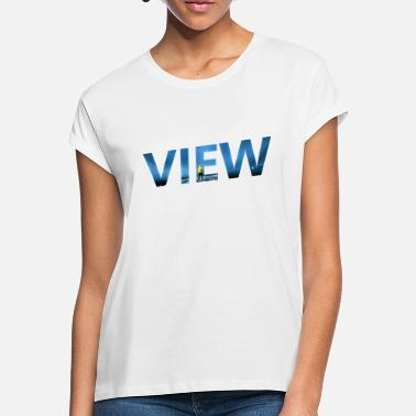 View VIEW - Women's Loose Fit T-Shirt