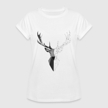 deer - Women's Oversize T-Shirt