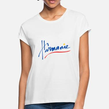 Harmony - Women's Loose Fit T-Shirt
