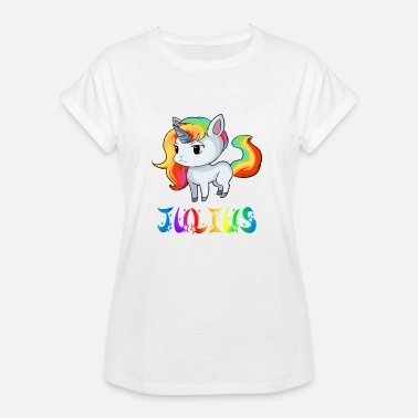 Julius Unicorn Julius - Women's Oversize T-Shirt