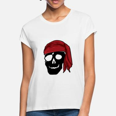 Buccaneer Pirate buccaneer gift - Women's Loose Fit T-Shirt