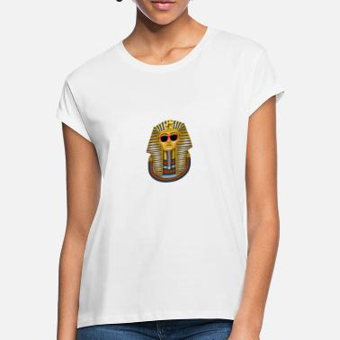 Pharaoh Cool pharaoh - Women's Loose Fit T-Shirt