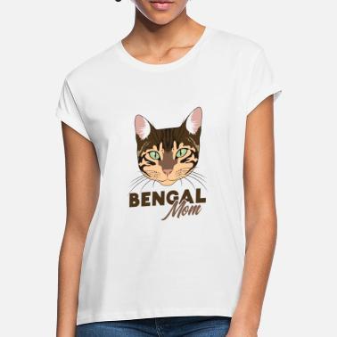 f2edfa9b Shop Bengal T-Shirts online   Spreadshirt