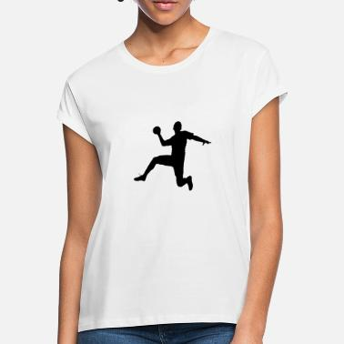 Handball handball - Women's Loose Fit T-Shirt