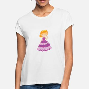 Fairytale Fairytale - Women's Loose Fit T-Shirt