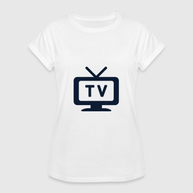 suchbegriff 39 fernsehen 39 t shirts online bestellen spreadshirt. Black Bedroom Furniture Sets. Home Design Ideas