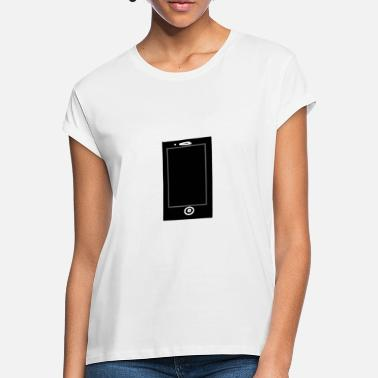 Mobile mobile - Women's Loose Fit T-Shirt