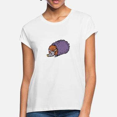 Porker aardvark earth pig5 - Women's Loose Fit T-Shirt