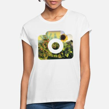 Picture Picture - Frauen Oversize T-Shirt