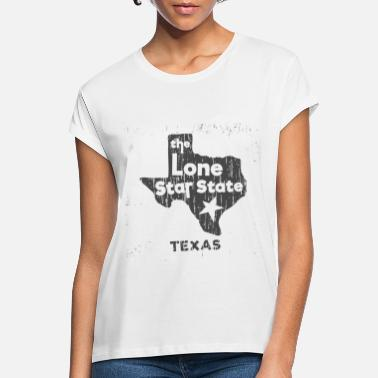 Lone Star Lone Star Texas - Women's Loose Fit T-Shirt