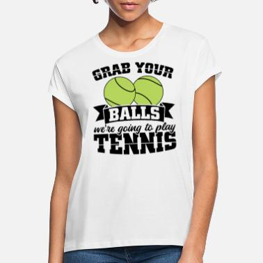 Shop Sprüche Tennis T Shirts Online Spreadshirt