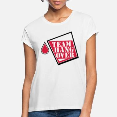 Vector party team - Women's Loose Fit T-Shirt